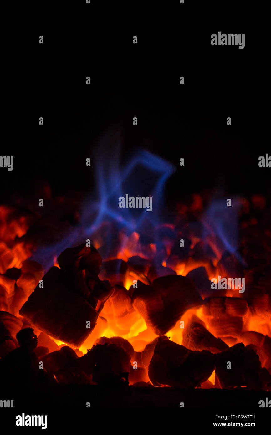 soothing blue flame in fireplace youtube blue flame fireplace