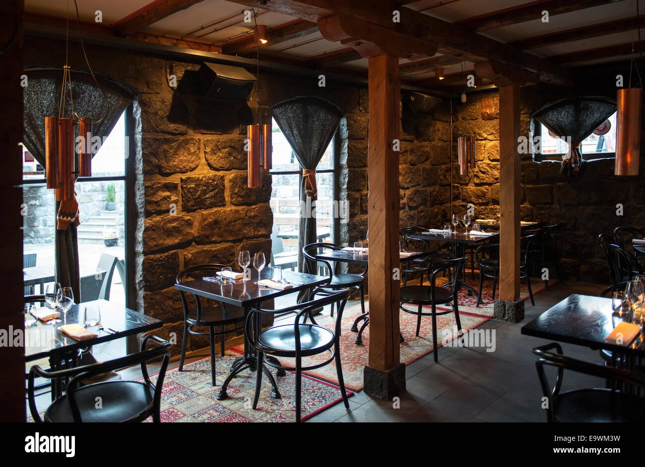 Mangia mi restaurant opens thursday 8 15 13 in downtown for Fish market reykjavik
