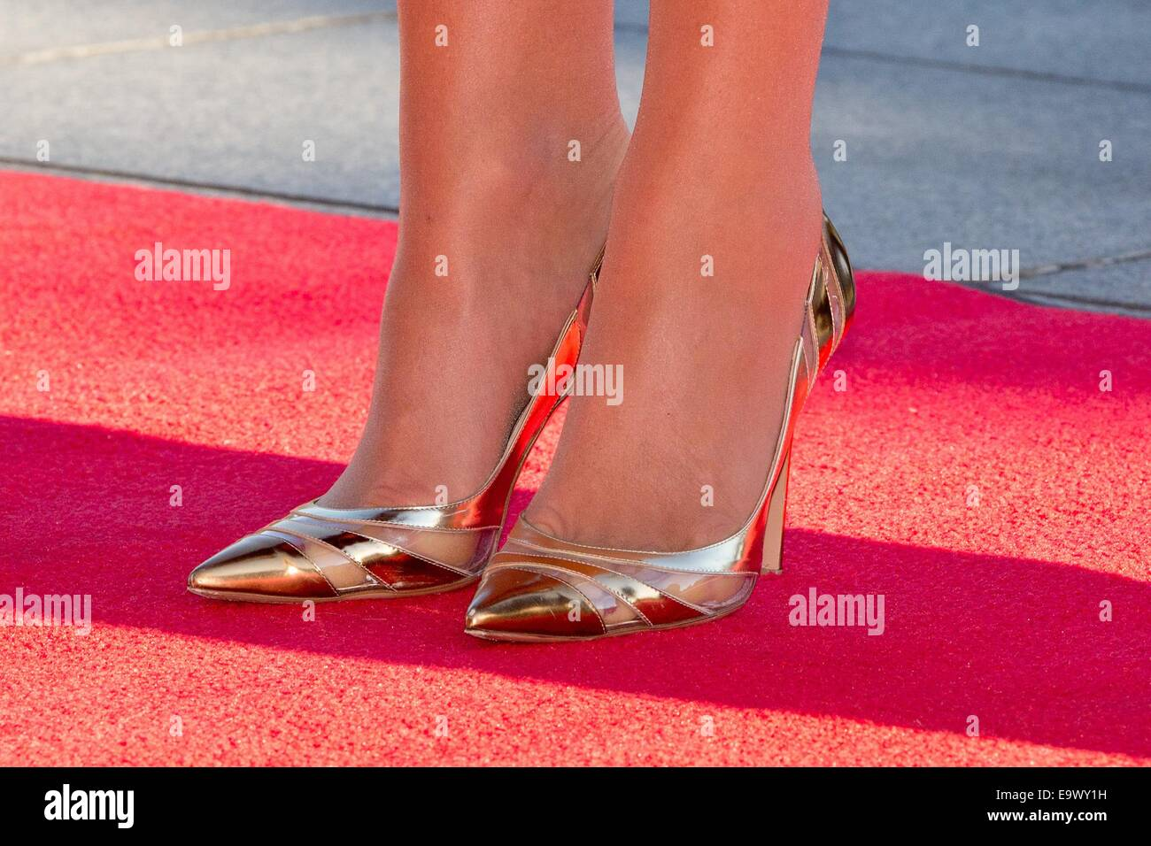 korea heels
