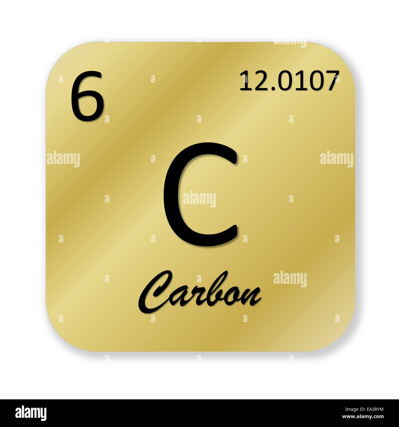 Carbon element stock photo royalty free image 75063288 alamy carbon element gamestrikefo Images