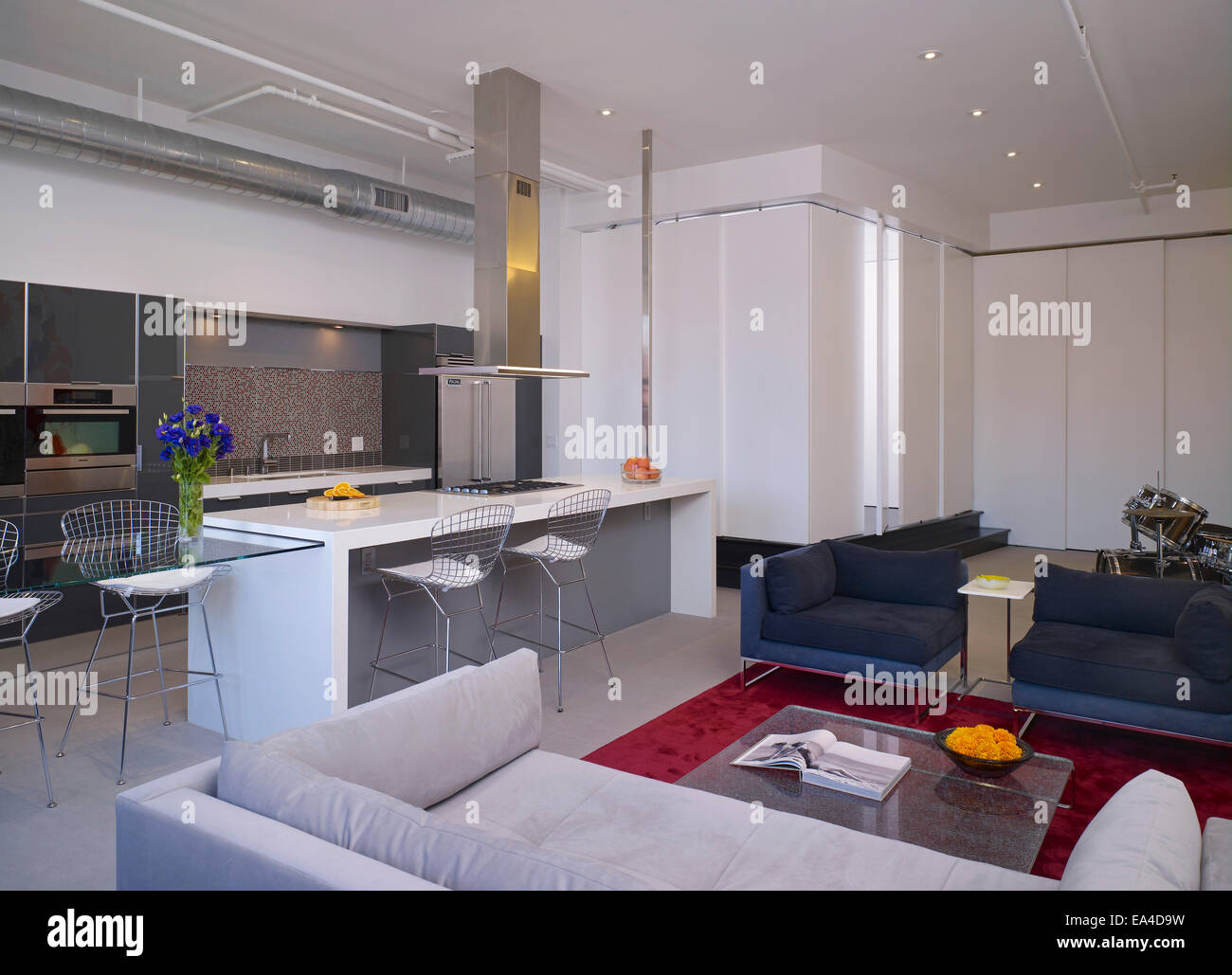 Studio Apartment Los Angeles
