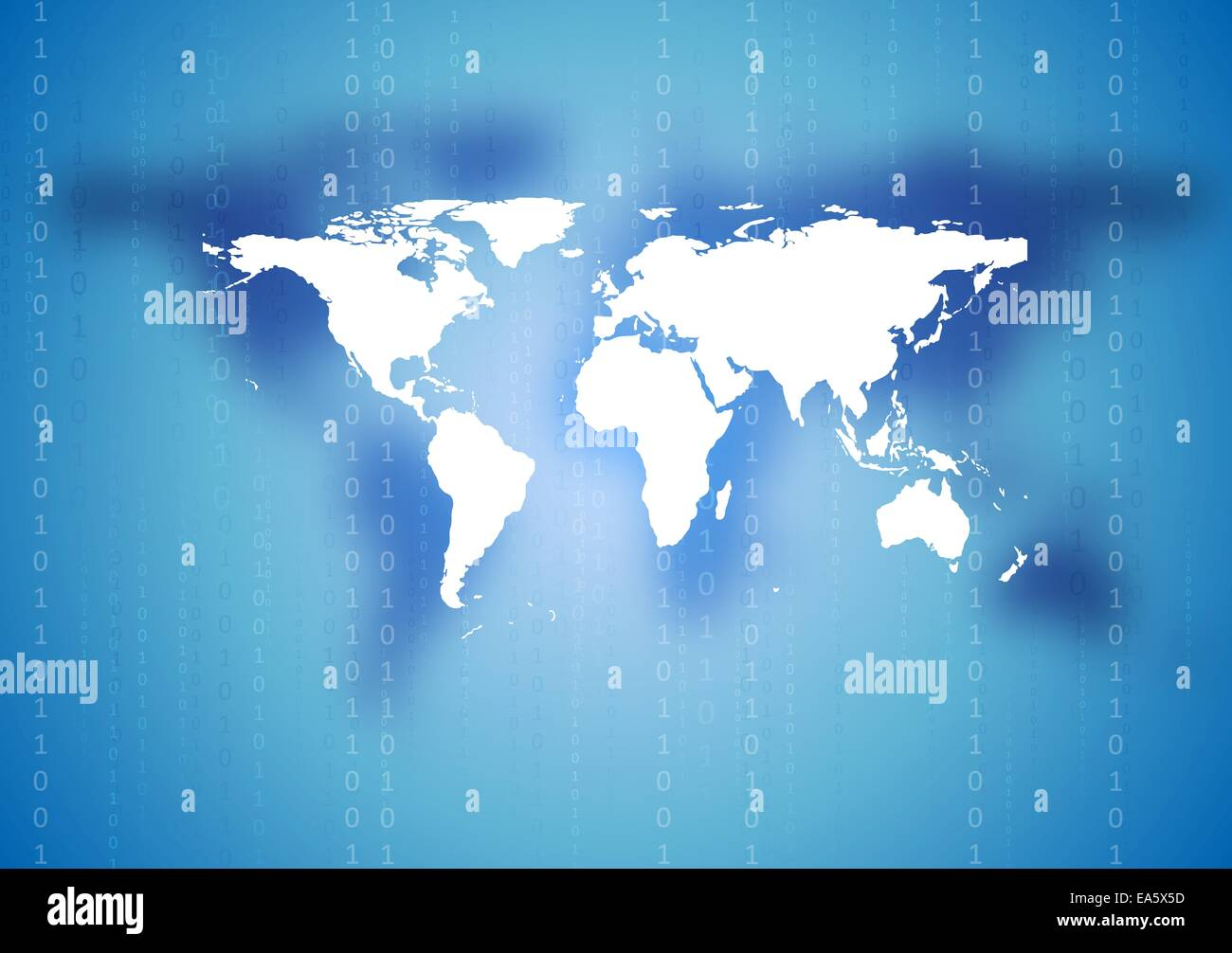Abstract tech world map background stock photo royalty free image abstract tech world map background gumiabroncs Gallery