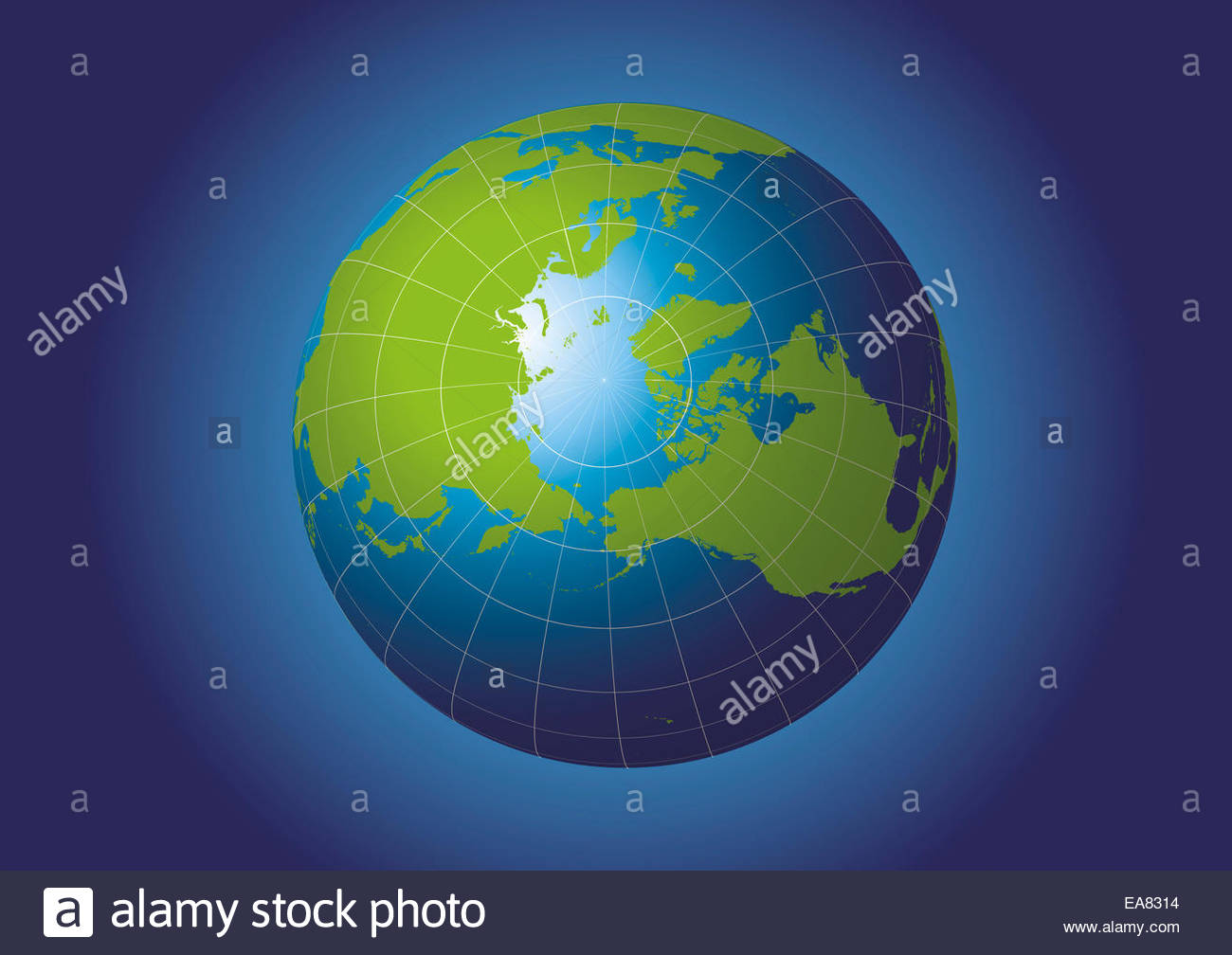 North pole map europe greenland asia america russia earth north pole map europe greenland asia america russia earth globe elements of this image furnished by nasa gumiabroncs Images