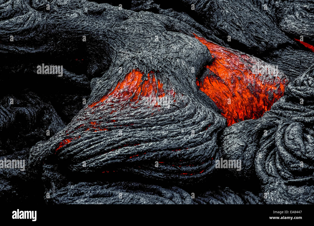 the gallery for gt molten lava