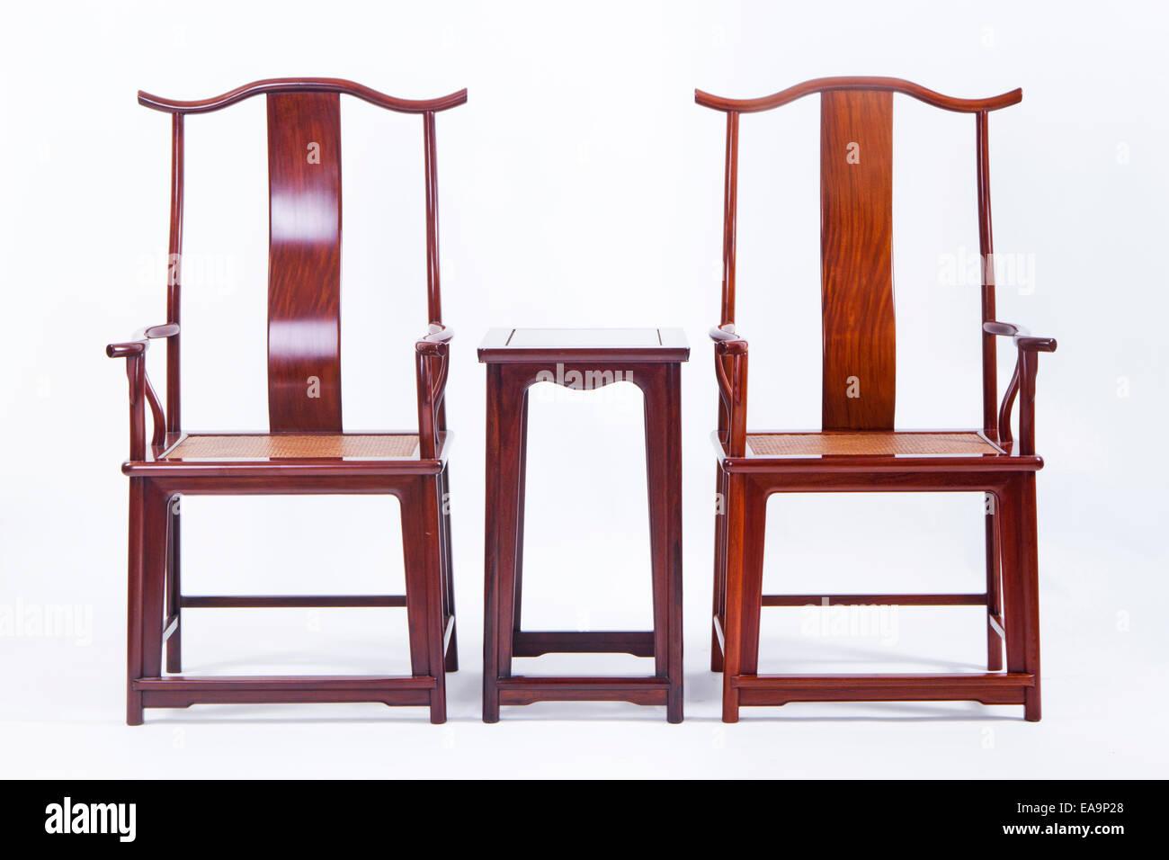 Antique Chinese chair - Antique Chinese Chair Stock Photo, Royalty Free Image: 75202912