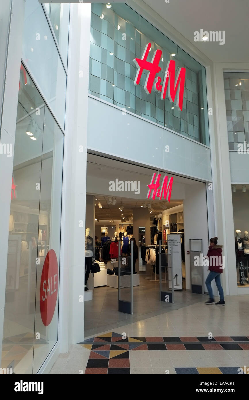 Coupons for h & m clothing store