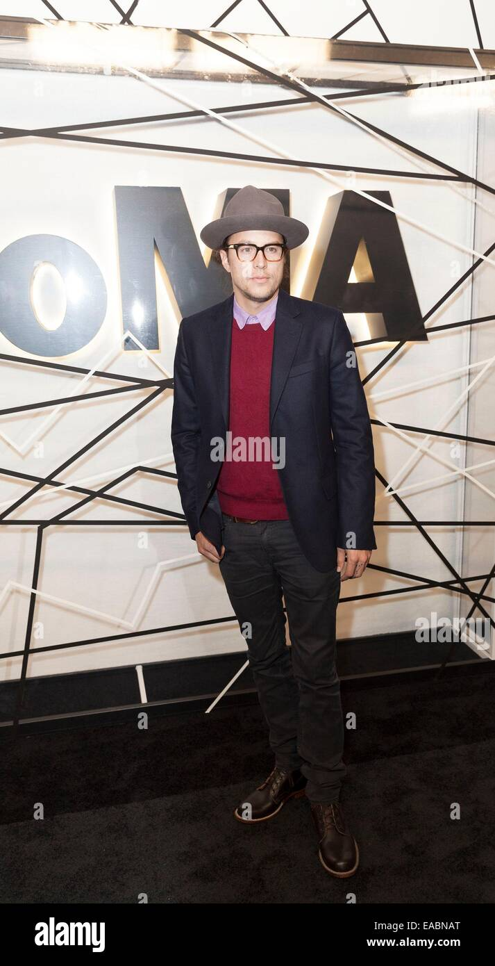 New York NY USA Th Nov  Cary Fukunaga At Arrivals For - Film museums in usa