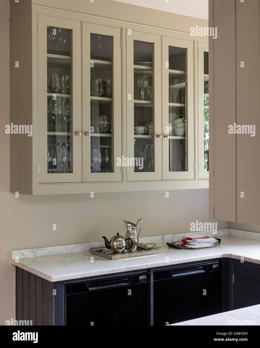 Farrow And Ball Kitchen Farrow Ball Stock Photos Farrow Ball Stock Images Alamy
