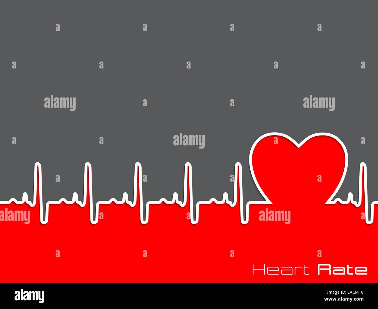 Medical background design with ekg diagram and heart shape stock medical background design with ekg diagram and heart shape pooptronica Images