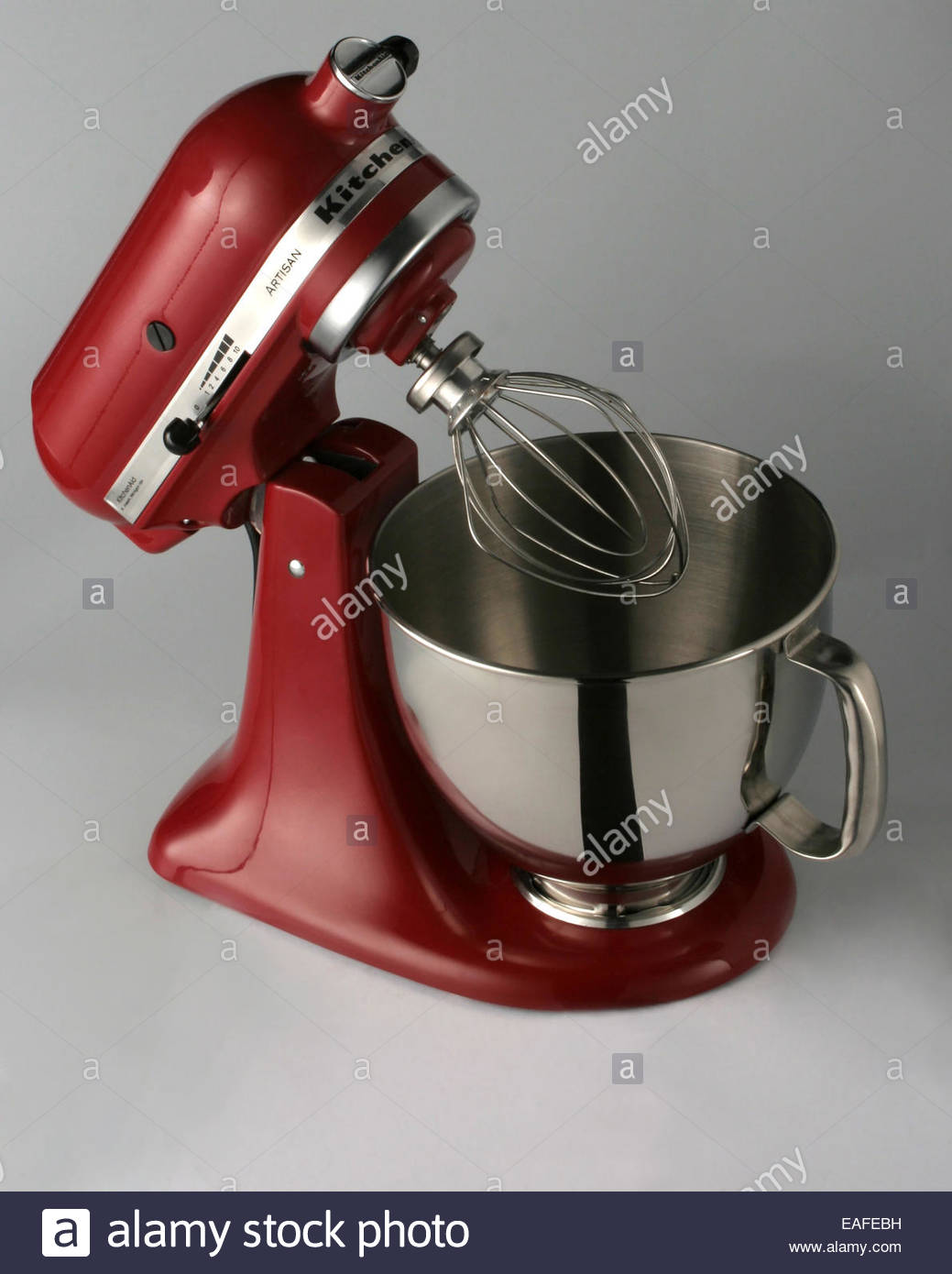 Small Red Kitchen Appliances Red Kitchen Blender Shiny Metallic Kitchen Appliance Used For