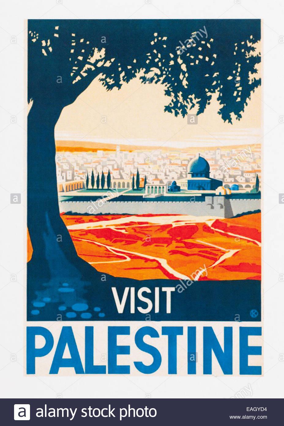 Vintage Poster Lackiererei