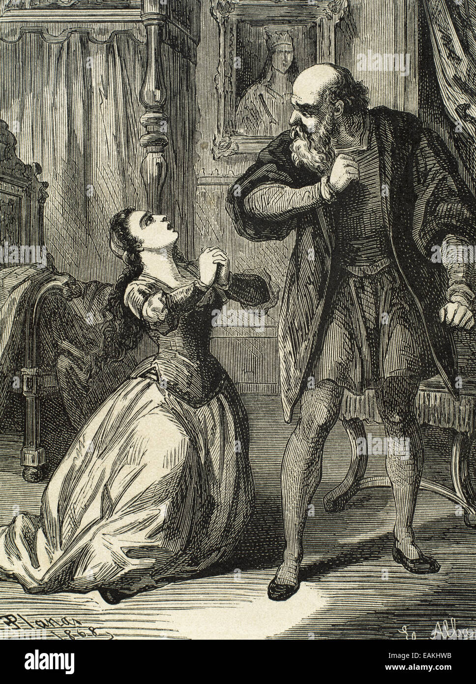 when did shakespeare write romeo and juliet But what is the play really about why did shakespeare write it you can read wikipedia to get a basic understanding of the play as you will find, there is a long history behind the play, and there are many variations of the story going back in time.