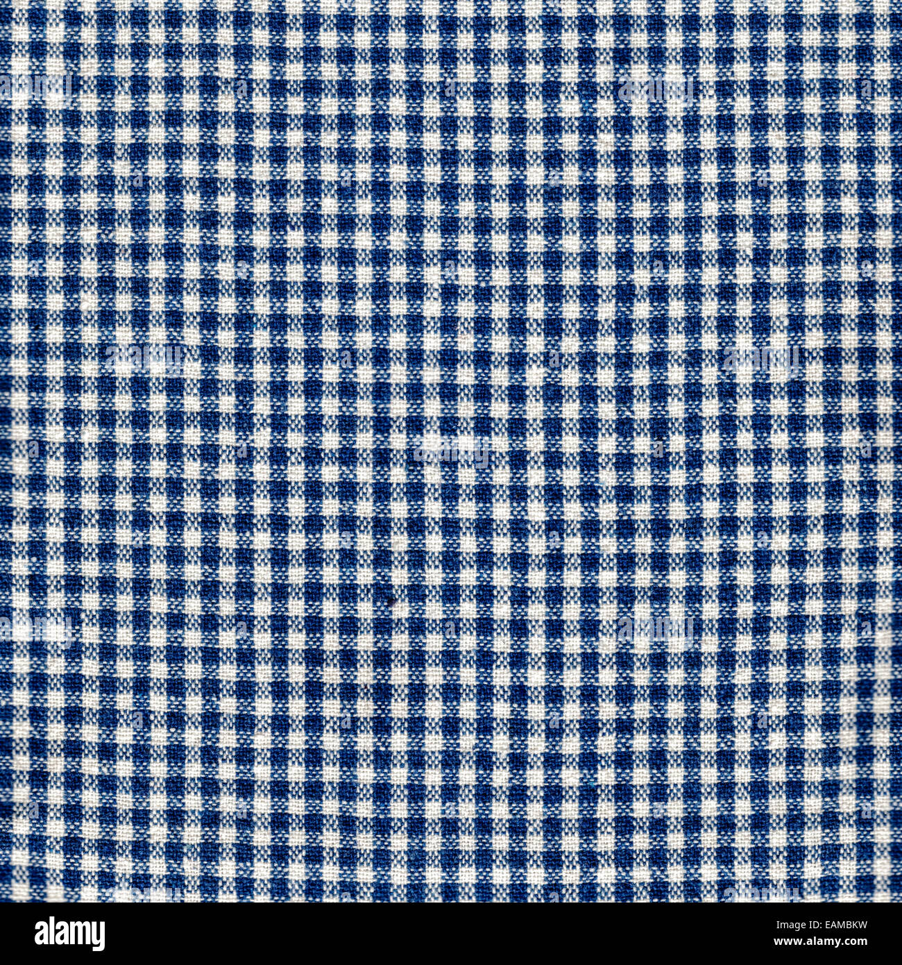 Blue tablecloth background - Blue And White Checked Tablecloth Background High Resolution Scan