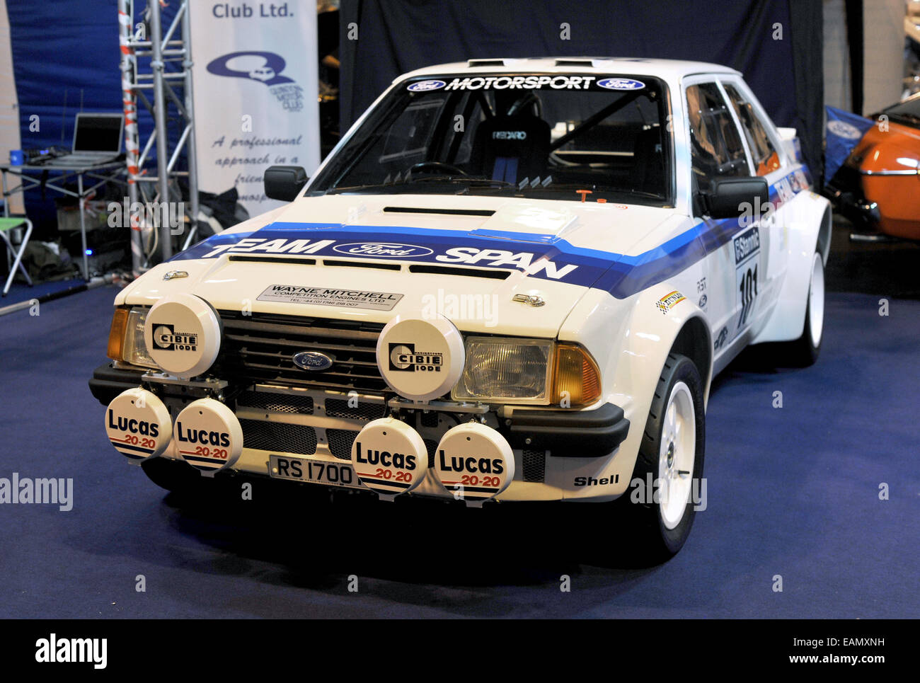Colorful Rally Cars For Sale In Ireland Pictures - Classic Cars ...
