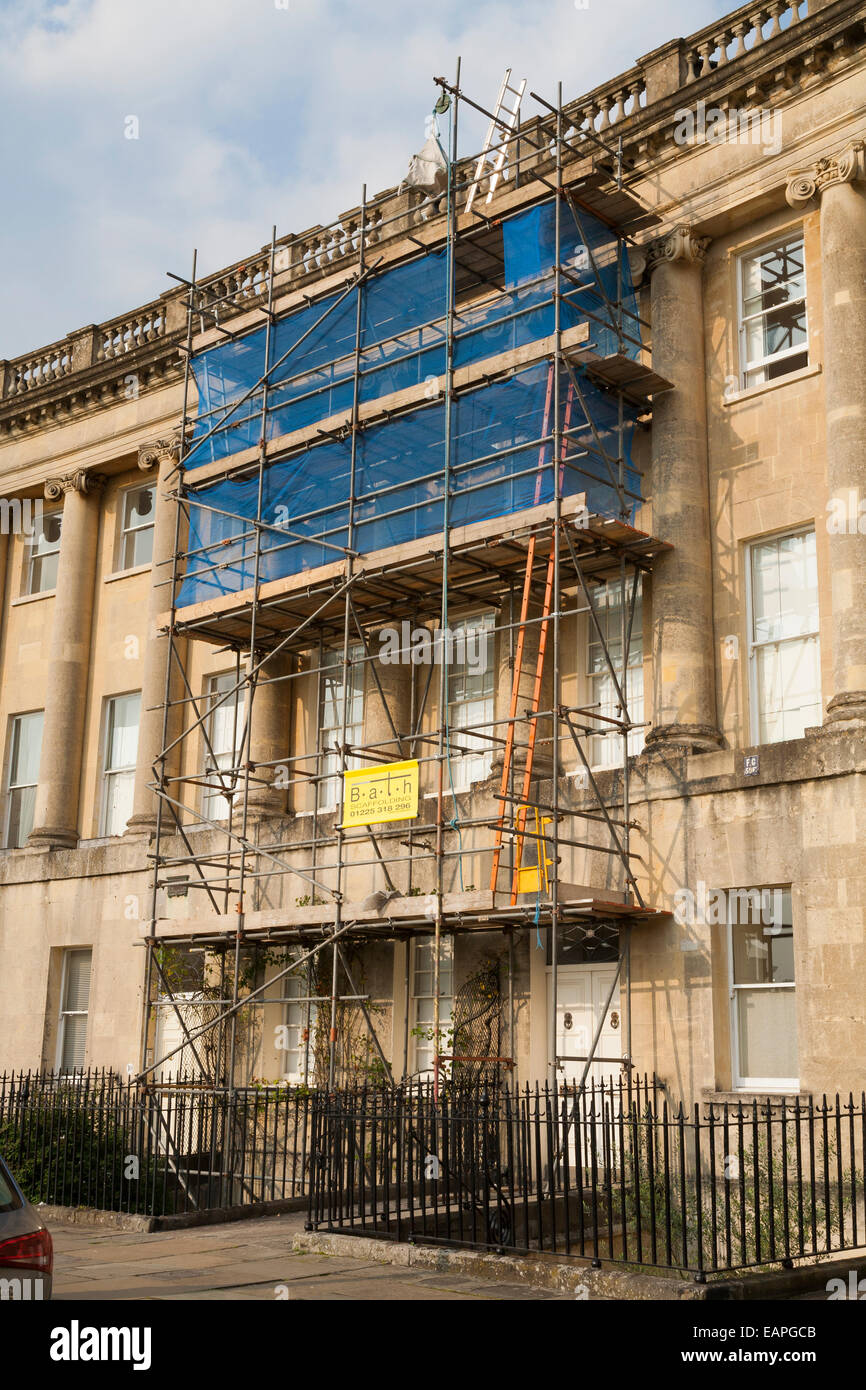 House renovation work scaffold builders works for Home renovation builders