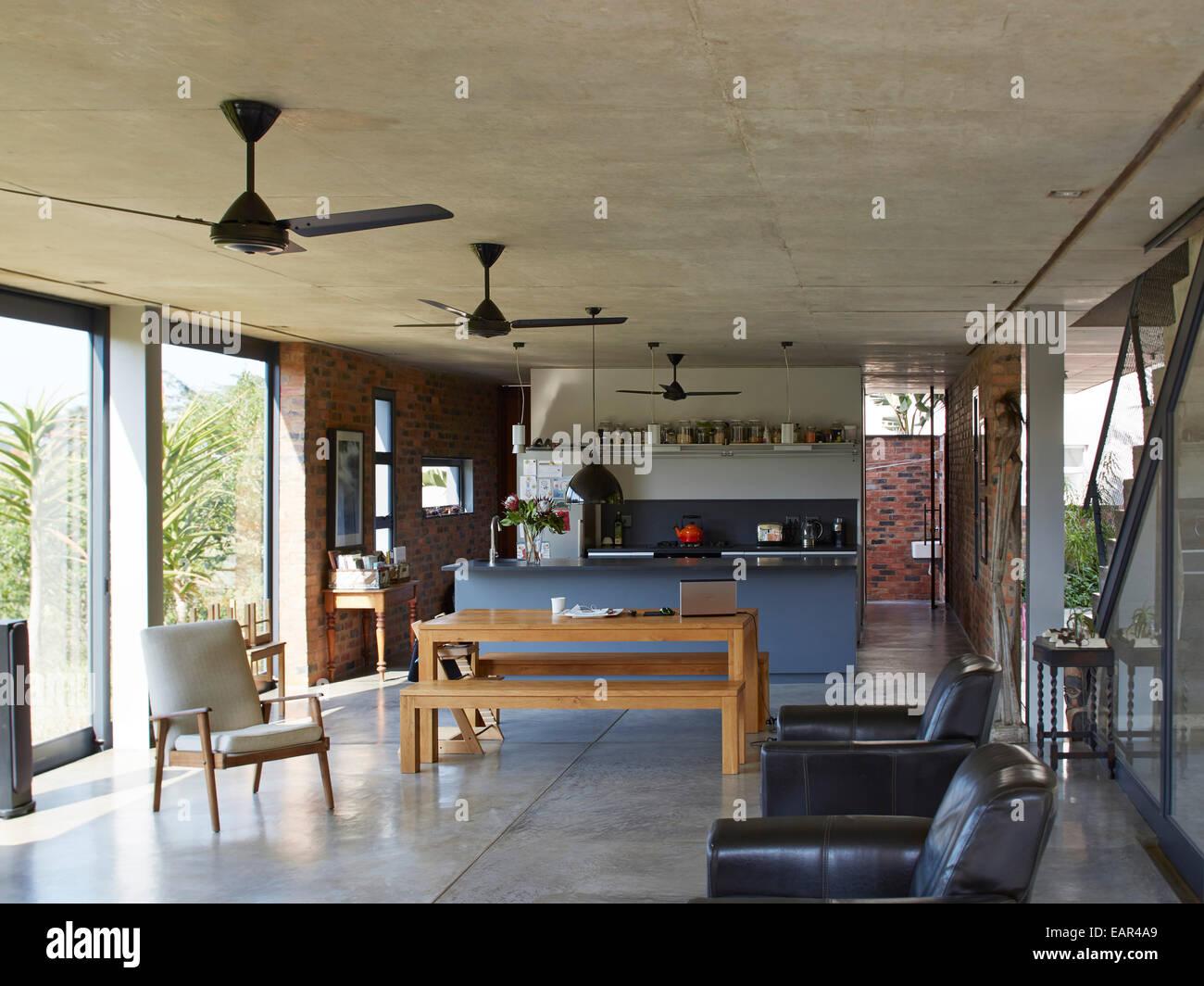 Salt Rock House Salt Rock South Africa Architect