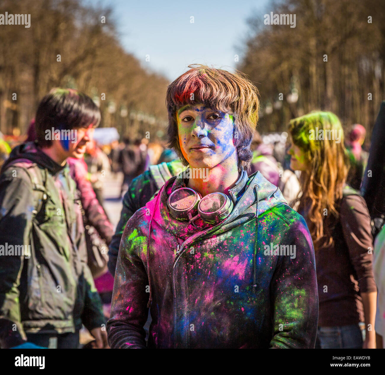 Image result for Holi holiday images