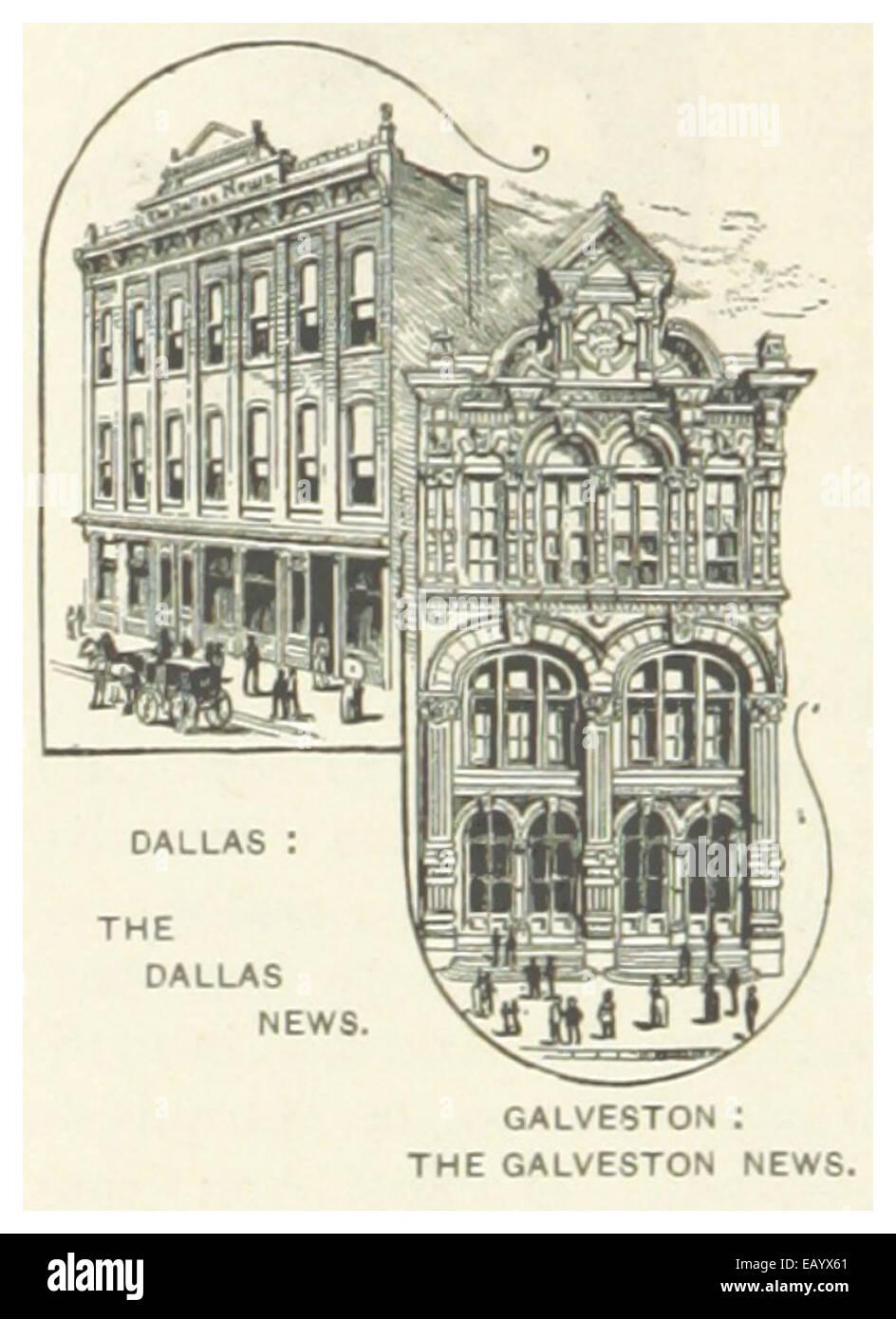 Dallas Galveston
