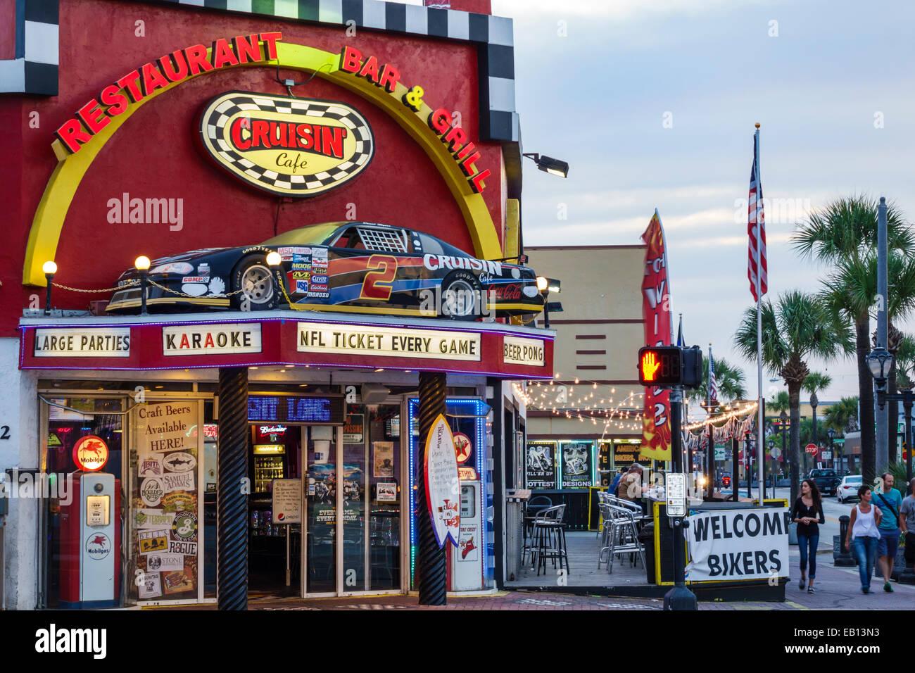 N Beach Street Daytona Beach Fl