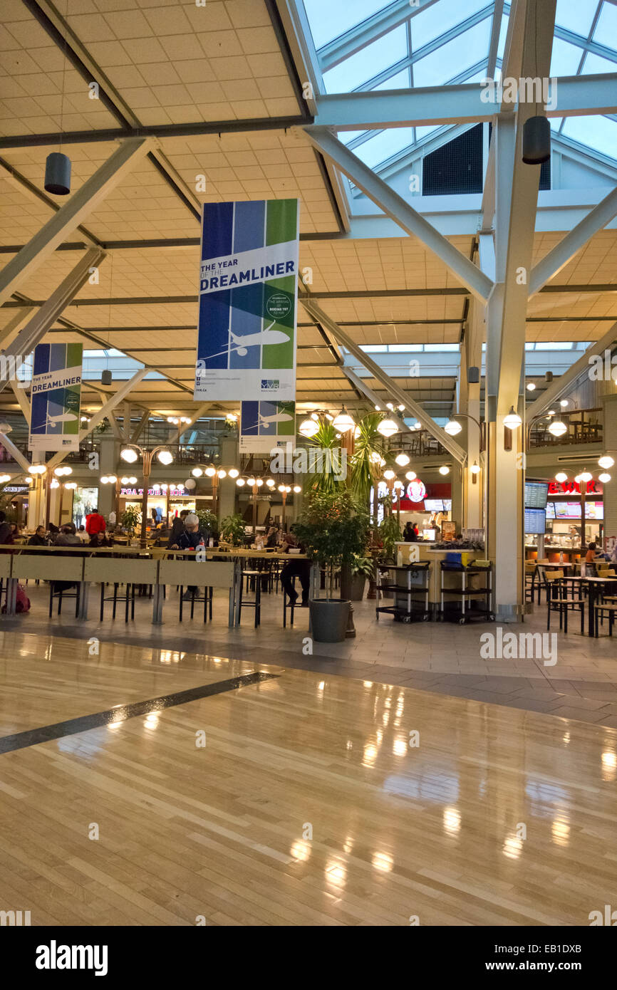 International Food Court Vancouver