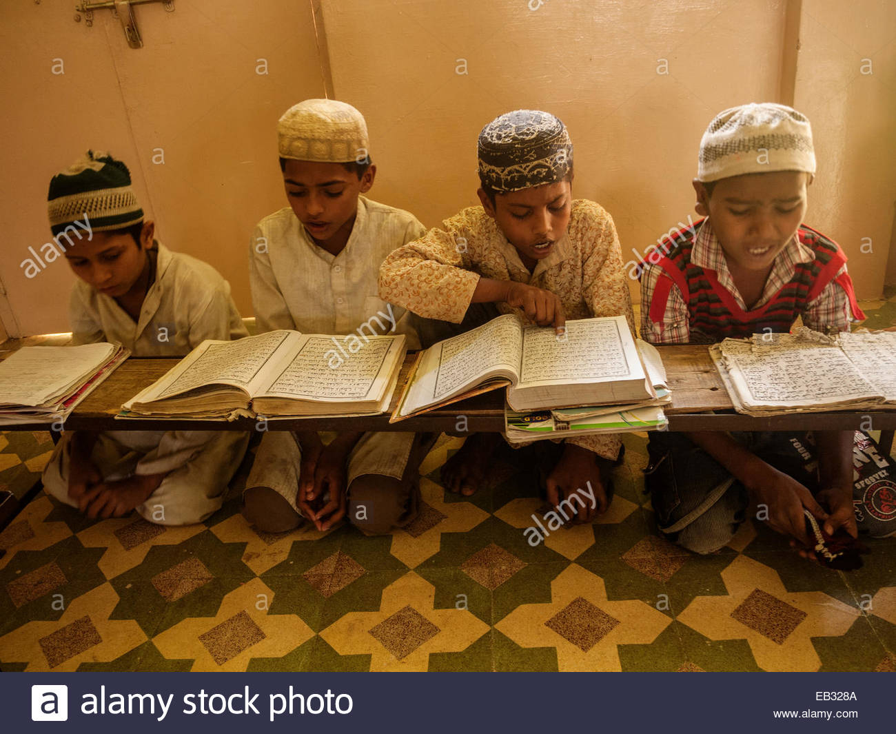 a study of islamic religion This free islamic course is designed to teach you basic islamic knowledge and muslim beliefs study islam online free, learn the true and beautiful teachings of islam learn islam and study islam from the comfort of your own homes.