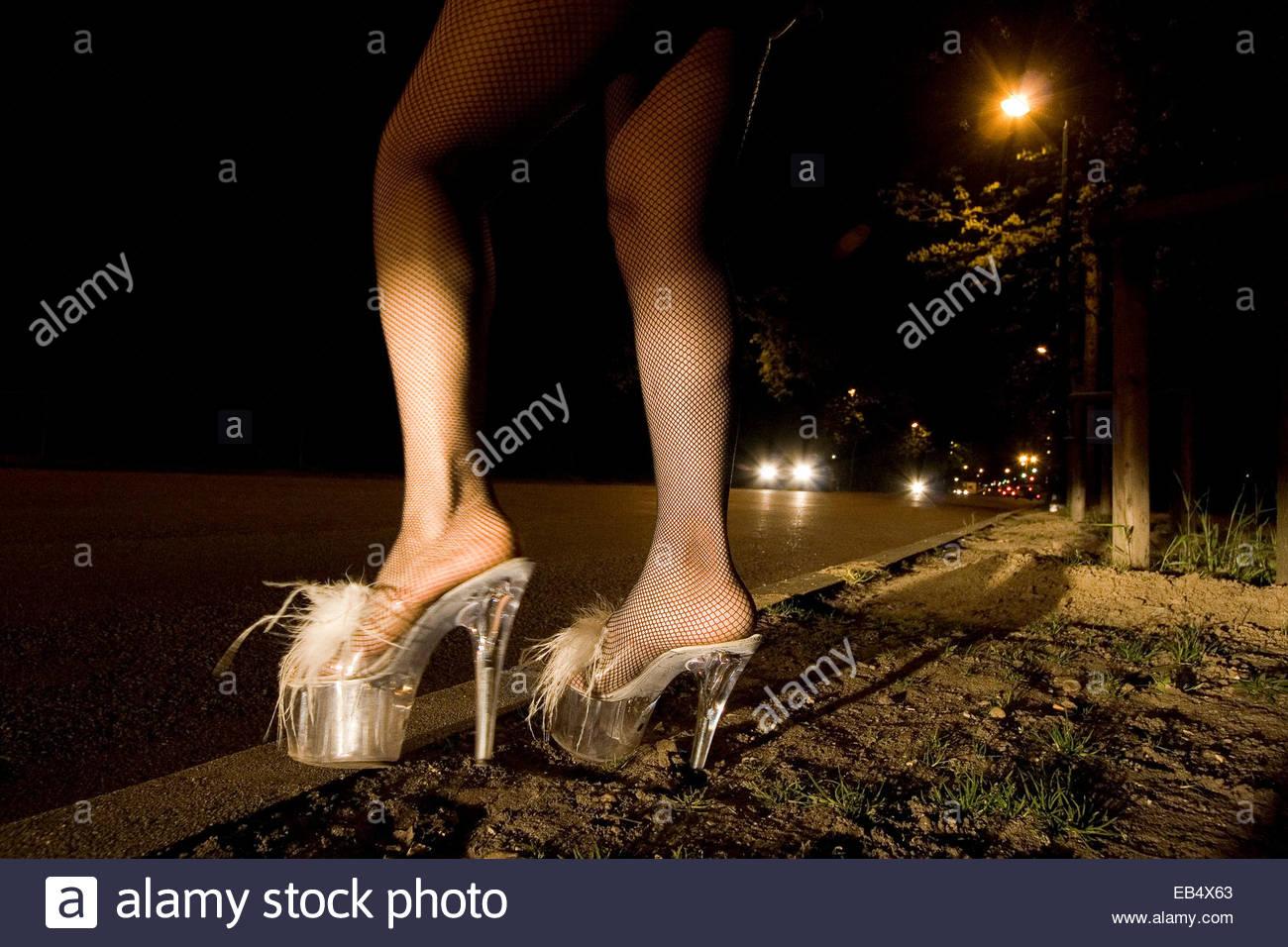 prostituées bois de boulogne photos