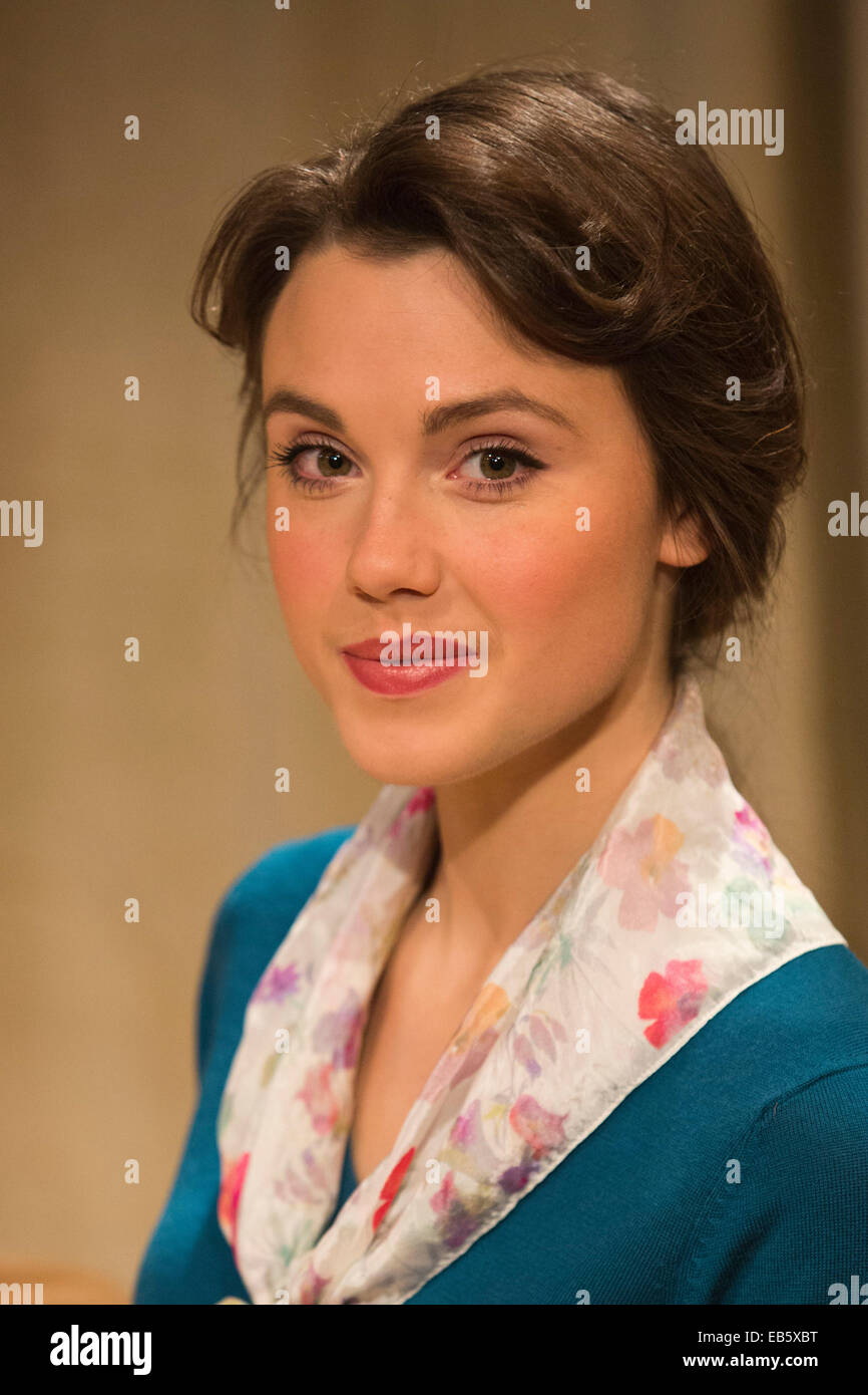poppy drayton merlin