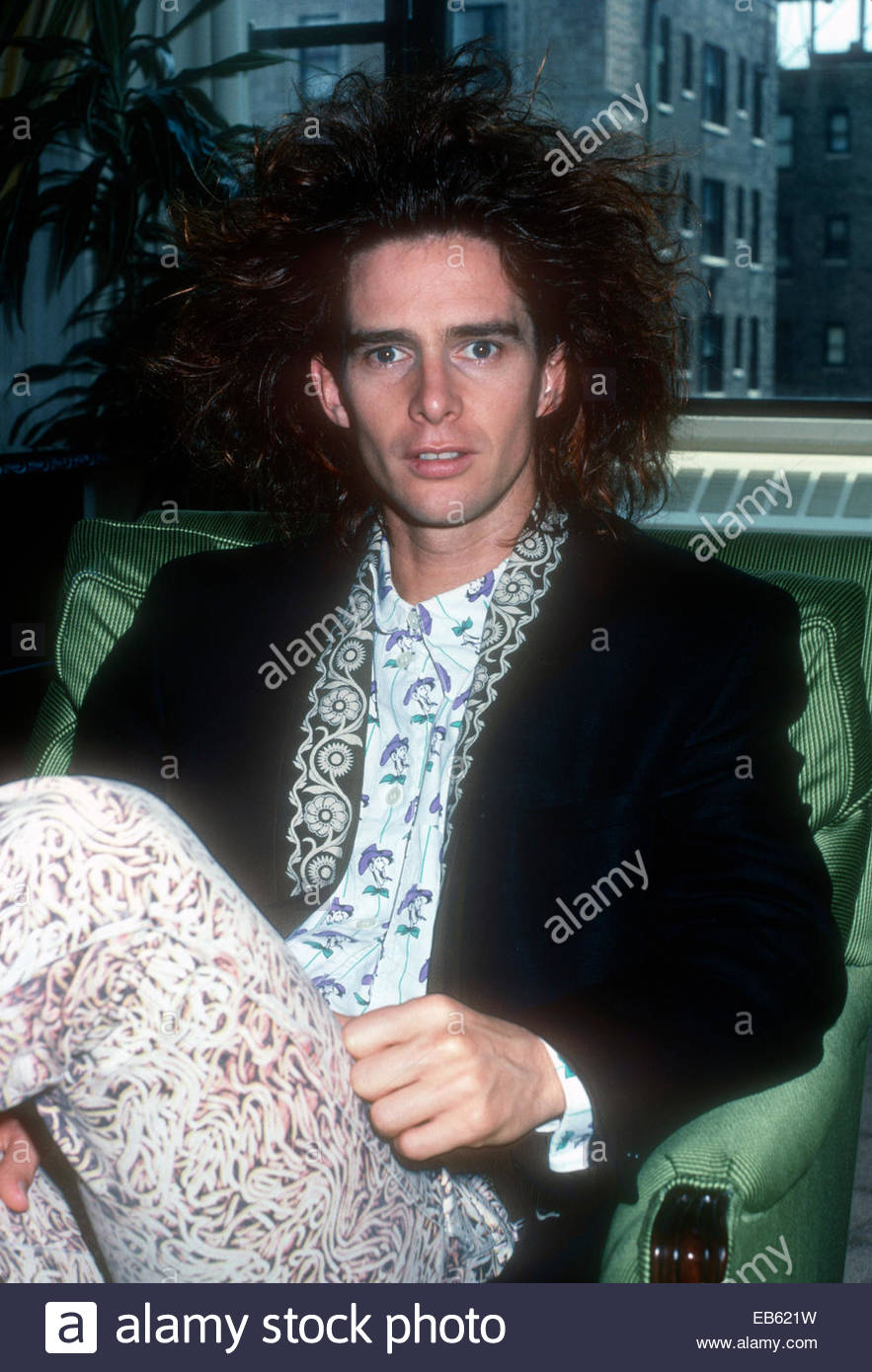 yahoo serious now