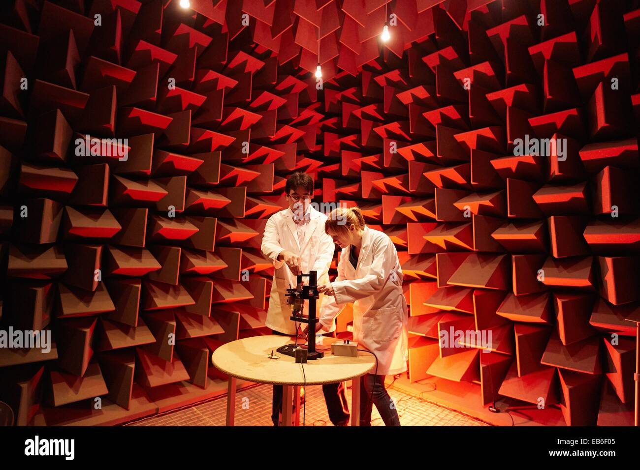 Acoustic chamber emc telecom lab certification low voltage stock acoustic chamber emc telecom lab certification low voltage electrical electronic products technological services to 1betcityfo Image collections