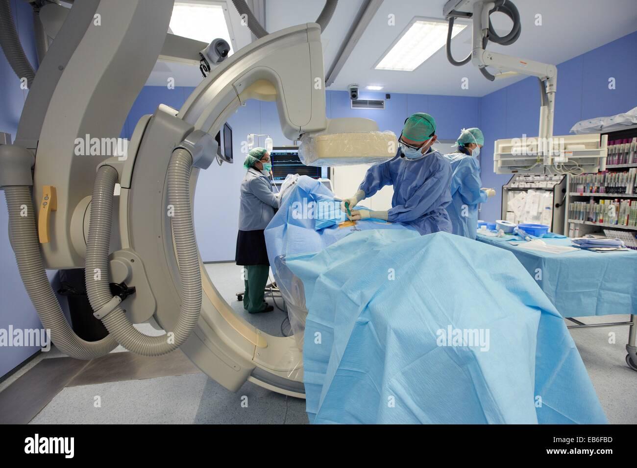 interventional radiology san mateo