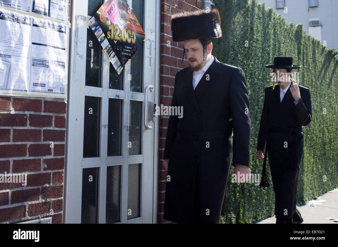 jewish single women in williamsburg Williamsburg is inhabited by tens of thousands of hasidic jews of various groups, and contains the headquarters of one faction of the satmar hasidic group williamsburg's satmar population numbers about 73,000.