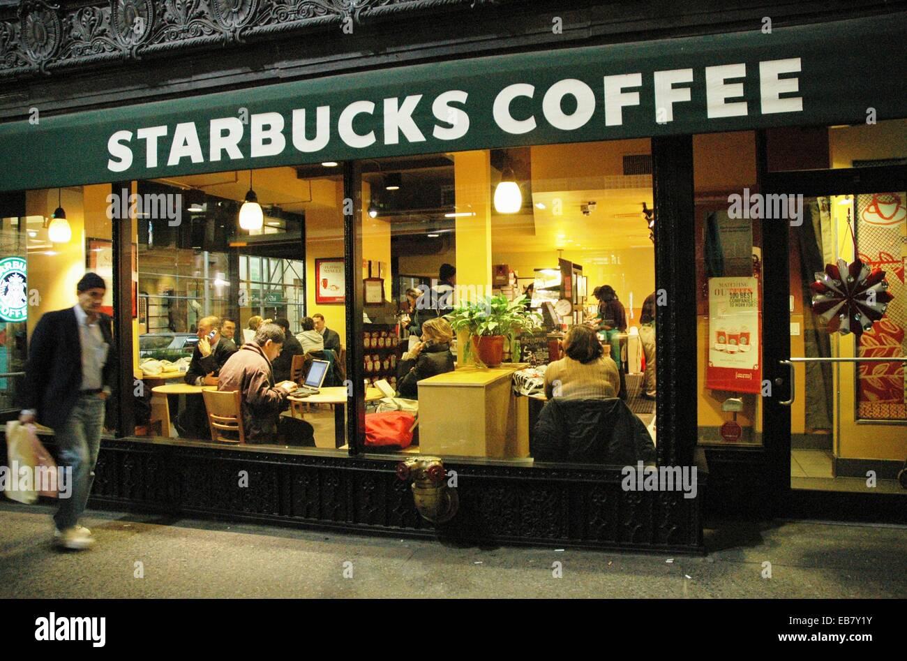 Y Cafe Nyc