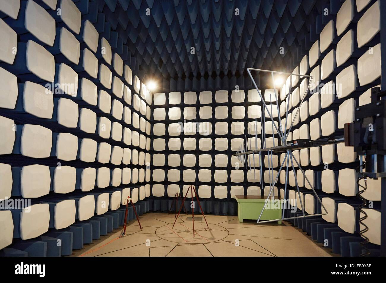 Anechoic chamber emc telecom lab certification of low voltage anechoic chamber emc telecom lab certification of low voltage electrical electronic products technological services to 1betcityfo Image collections