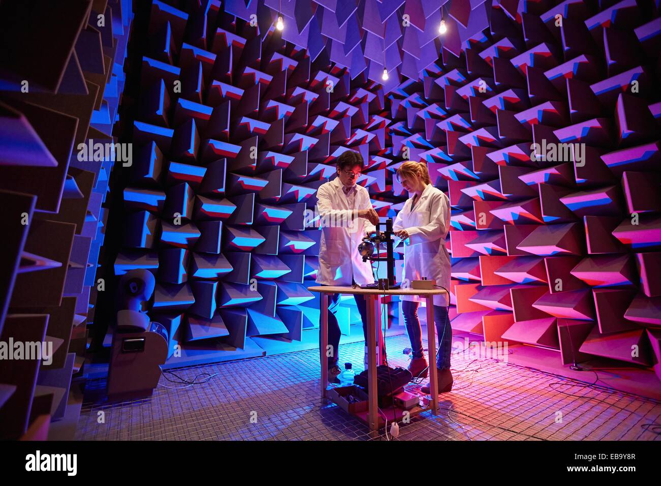 Acoustic chamber emc telecom lab certification of low voltage acoustic chamber emc telecom lab certification of low voltage electrical electronic products technological services to 1betcityfo Image collections