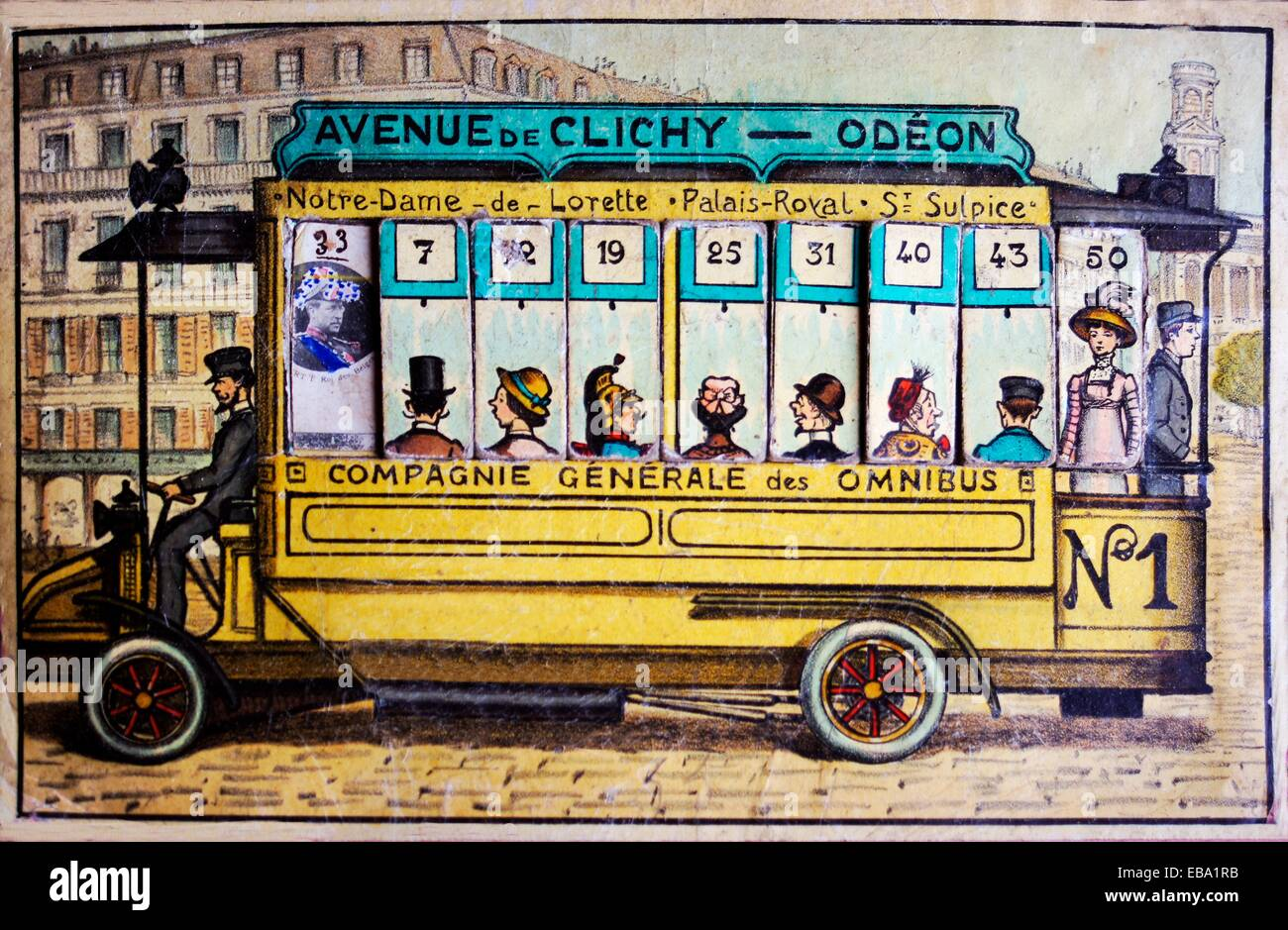 """Résultat de recherche d'images pour """"omnibus 1900"""""""