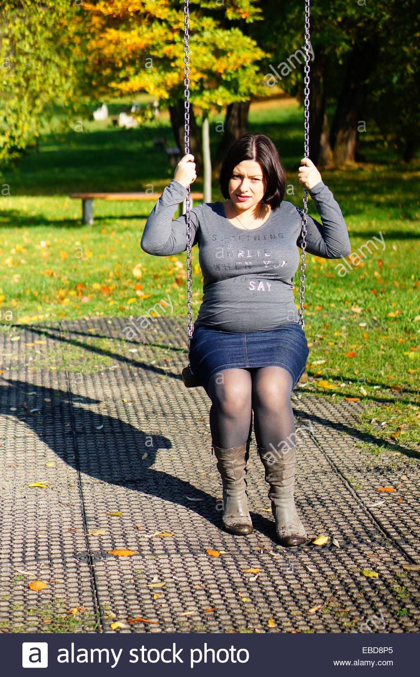 Свинг с беременной фото 548-140