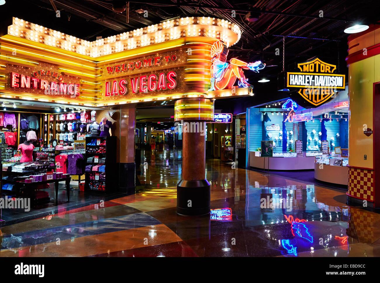 Food Court City Center Las Vegas
