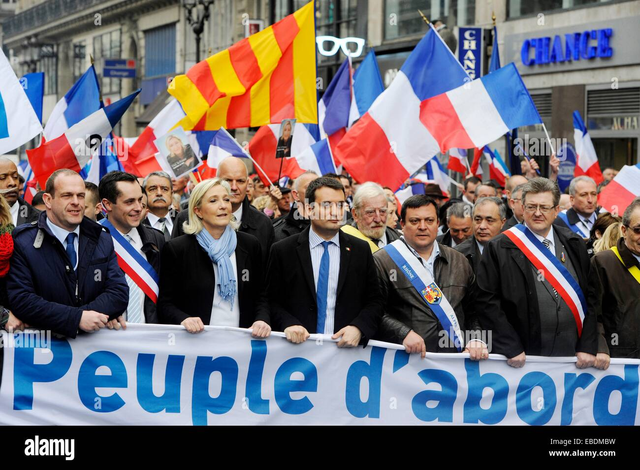 a history of the front national in france French far-right front national  in the case of france,  robert zaretsky is a professor of history at the university of houston's honors college.