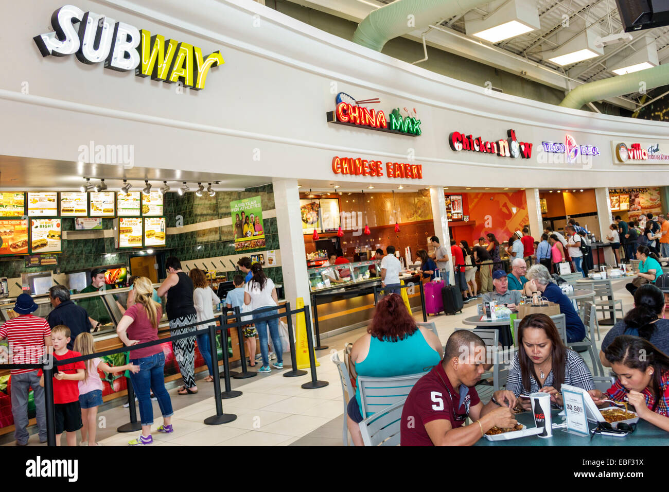 Orlando Fl Fast Food Restaurants