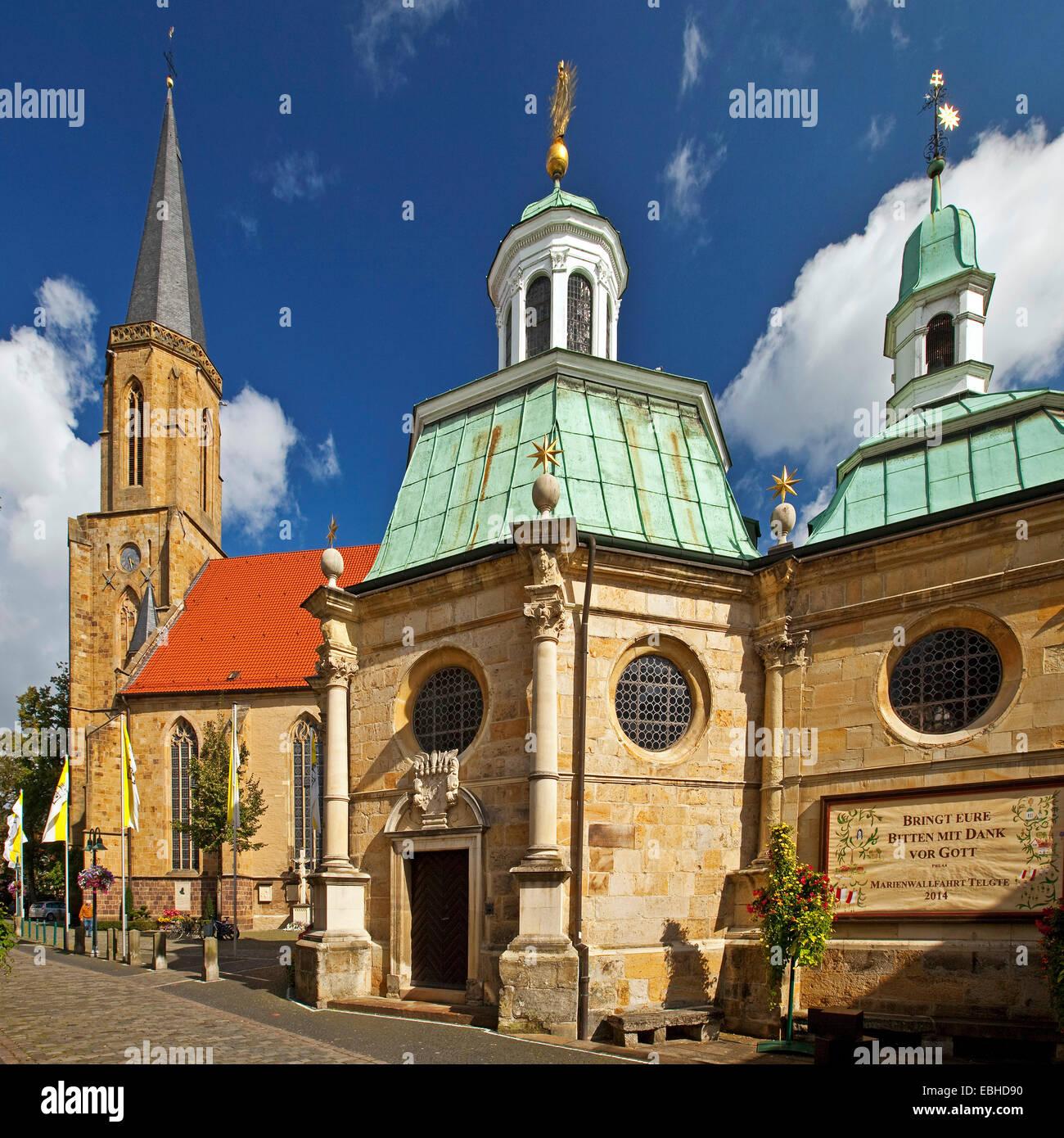 Monandboyvidz Telgte(North Rhine-Westphalia)
