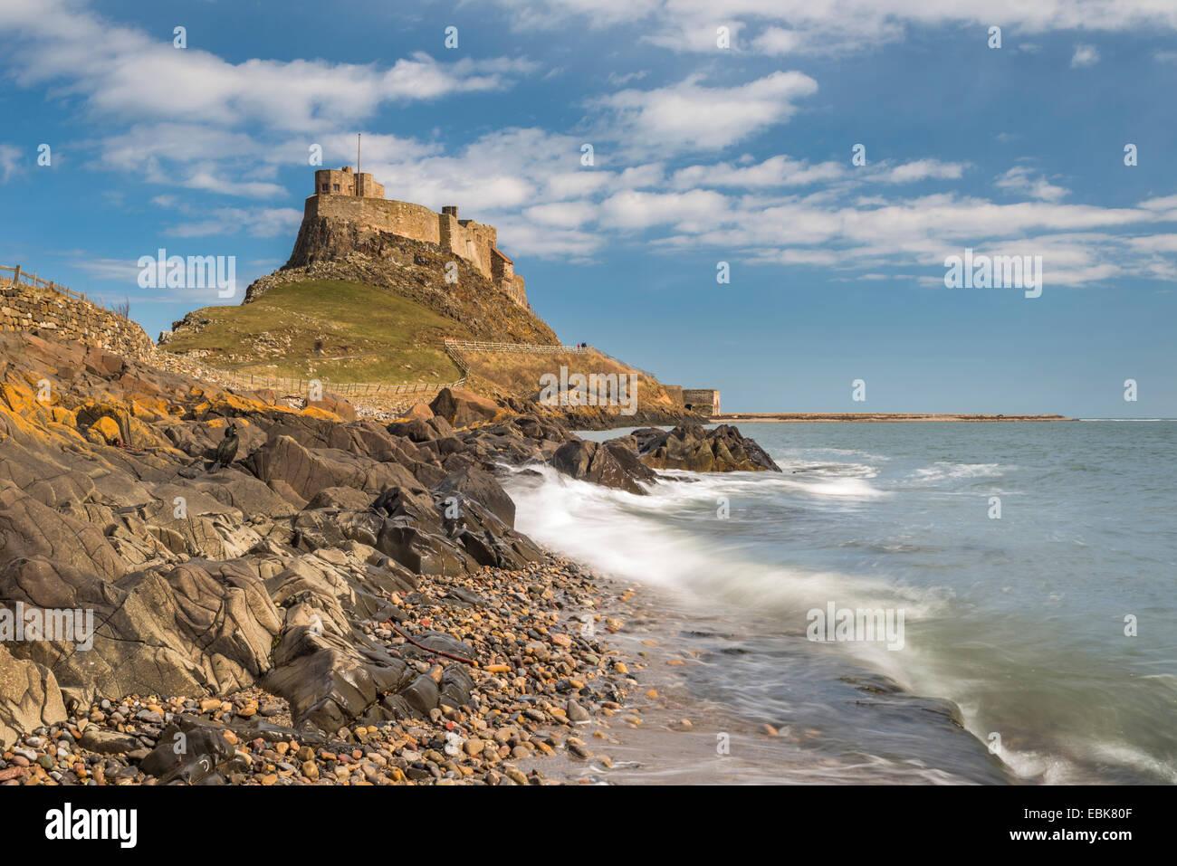 Holy Island Tides