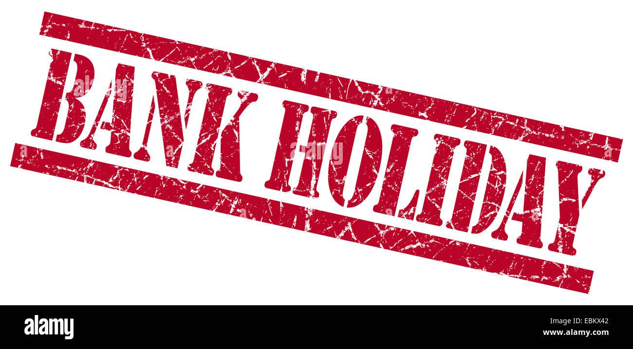 bank holiday - photo #14