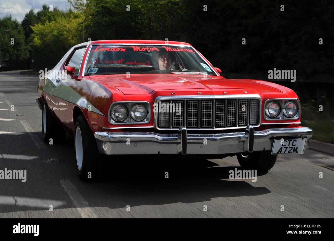 Buy Gran Torino Car Uk