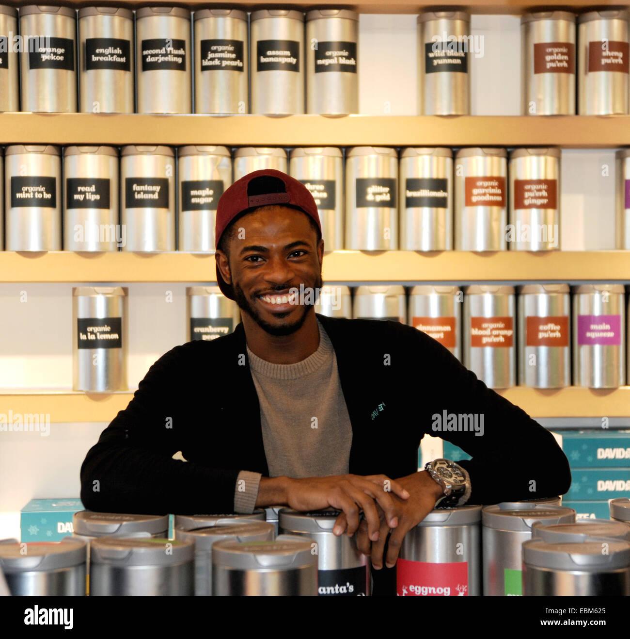 manhattan new york usa store assistant at davids manhattan new york usa 2014 store assistant at davids tea shop in bleeker street greenwich village