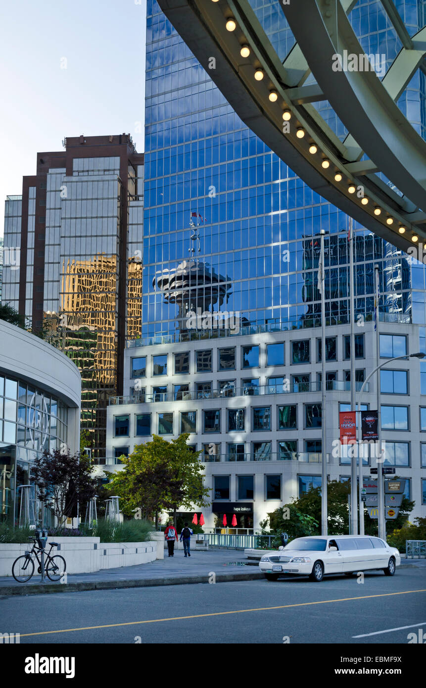 reflection-of-the-harbour-centre-tower-a