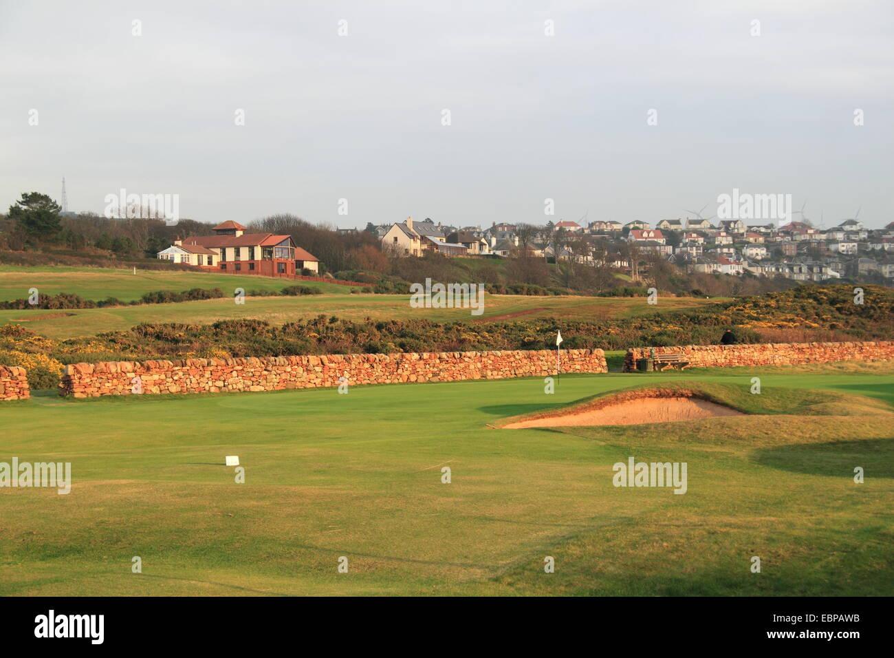 West Kilbride United Kingdom  city photos : West Kilbride Golf Club, Seamill, North Ayrshire, Scotland, Great ...