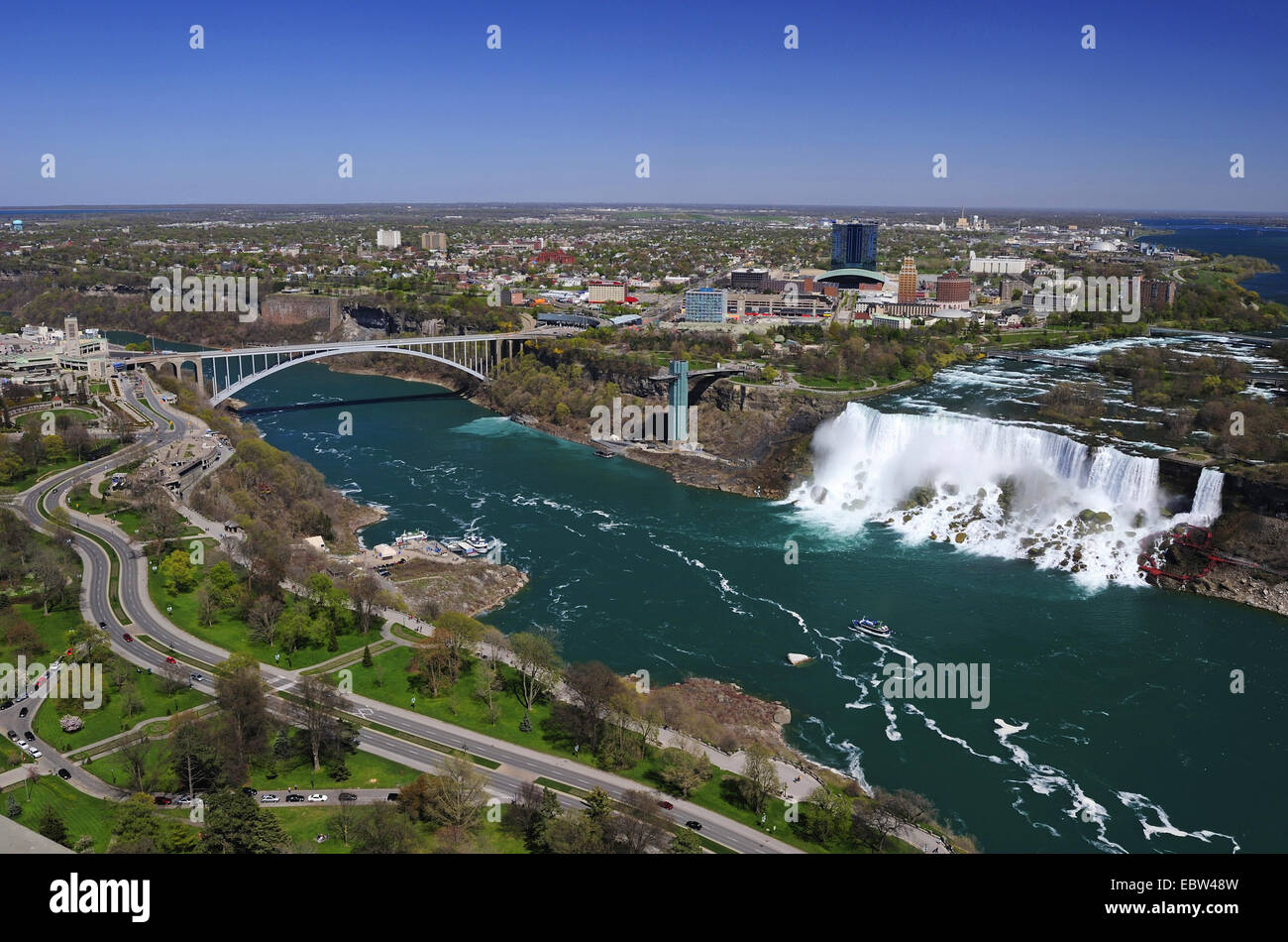Top Hotels In Niagara Falls Ontario