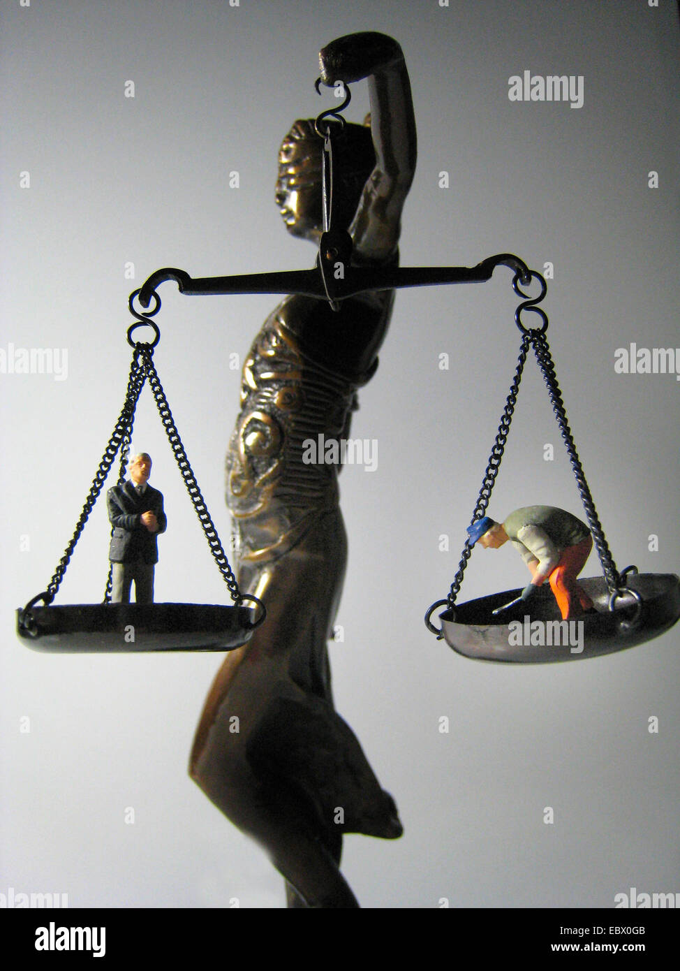 Symbol picture social justice lady justice with manager and symbol picture social justice lady justice with manager and worker buycottarizona