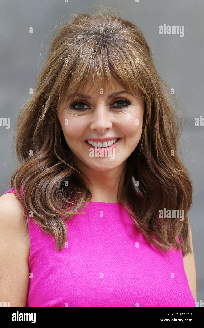 carol vorderman - photo #13