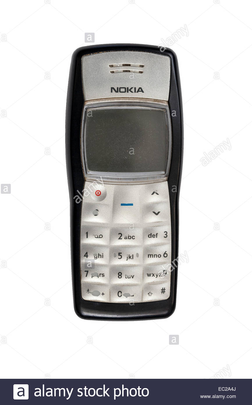 Oldest nokia mobile phone